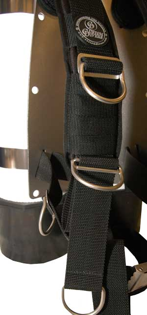 S40 Harness Only